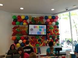 Register Decoration Design Magnificent Register With Giant Candy Decoration Picture Of Dylan's Candy Bar