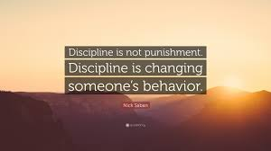 Quotes About Discipline 91 Images In Collection Page 1