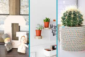 6 diy home ideas with rope or wood