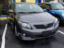 2010 toyota corolla 4dr sdn auto s natl available in east