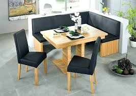 corner booth furniture. Booth Style Kitchen Table Furniture Modern Corner For 0