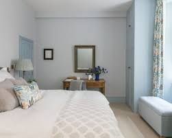 interior design bedroom traditional. Inspiration For A Medium Sized Traditional Bedroom In London With Grey Walls, Carpet And Beige Interior Design