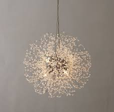 Image Tree Trunk This Dandelion Inspired An Interior Design Blog For The Fashionable Buyer Nature Inspired Lighting To Bring The Outside In