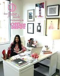 Office Decorations Ideas Small Work Office Decorating Ideas