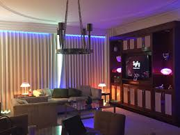 hue lighting ideas. Gigaom | Like Those Philips Lighting Tracks For TV Shows? They Take Time Hue Ideas