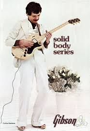 1975 gibson l6 s so need new frets there werent much frets to begin on those back in the day devadip carlos santana had a short lived endorsement for the l6 s