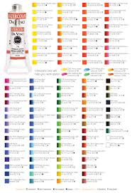 Watercolour Chart Parka Blogs