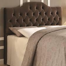 brown upholstered headboard. Exellent Brown Headingly Brown Fabric Headboard In Upholstered R