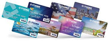 Once funds are applied to a debit card: Visa Debit Cards Fl Ga Credit Union Debit Cards Ithink Financial