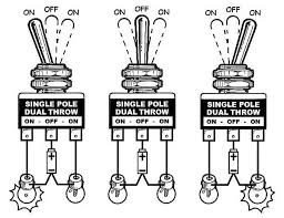 double pole double throw switch wiring diagram Single Pole Double Throw Diagram single pole double throw switch wiring diagram single automotive single pole double throw switch diagram