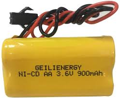 Emergency Light Battery Replacement Geilienergy 3 6v 900mah Emergency Light Battery Compatible