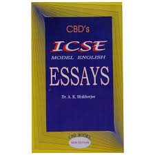 buy icse model english essays cbd book online at low prices  buy icse model english essays cbd0032 book online at low prices in icse model english essays cbd0032 reviews ratings in