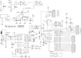 arduino data sheet arduino info quickref
