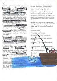 fishing out the setting of ldquo the bass the river and sheila mant for this amazing found poem i took a short story as a resource which was ldquothe bass the river and sheila mantrdquo by w d weatherell