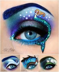 if yes i guess that you ll change your mind right now tal peleg is an israeli artist who transformed makeup in real art