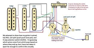 1 tone pot wiring diagram hss 1 discover your wiring diagram help understanding my guitar pickups wiring hss 5way switch
