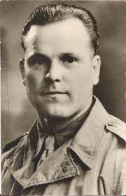 Clyde James Maloney (1918 - 2010) - Genealogy