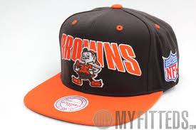 Design In Quality New Browns - Snapback outlet Flashback And Mitchell 18 Clearance Era Buy super Ness 2tone Hats Cleveland Online 810564 Official 14 luxuriant