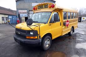 All Chevy chevy 2006 : 2006 Chevy School Bus for sale by Arthur Trovei & Sons - used ...