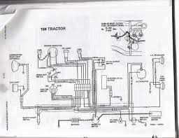 dead 184 farmall cub 154 Cub Cadet Wiring Diagram Electrical Diagram Cub Lo-Boy 154