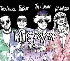 Roddy ricch blm remix ft. Download Mp3 Jack Harlow What S Poppin Remix Ft Lil Wayne Dababy Tory Lanez Luvmp