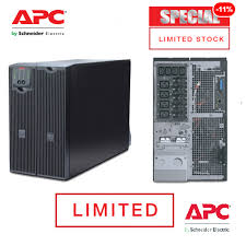 apc smart ups rt on line surt10000xli surt10kxli apc smart ups rt on line 8000 watts 10000