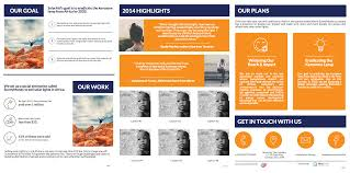 new theme poster template for black friday and annual report ngo impact report template ngo template overview