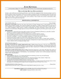 Department Store Manager Resumes - April.onthemarch.co
