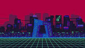 8-Bit Desktop Wallpapers on WallpaperDog