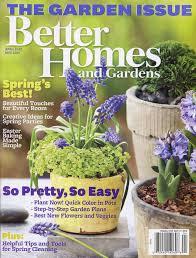 better homes garden. Interesting Garden Better Homes Gardens APRIL 2012 1  Betterhomesu0026gardensAPRIL To Better Homes Garden