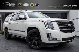 cadillac escalade esv 2015 white. 2015 cadillac escalade esv for sale esv white