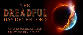Image result for he day of the Lord
