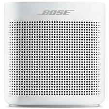 bose 415859. bose soundlink colour ii wireless speaker (white) 415859
