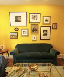 Yellow Paint For Living Room Gorgeous Yellow Living Rooms Interior Wall Paint Color With Grey