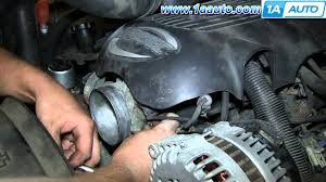 2007 suburban engine diagram how to install replace throttle position sensor chevy silverado how to install replace throttle position sensor
