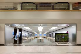 Santa Rosa Plaza - Apple Store - Apple