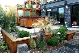 cozy design deck privacy screen outdoor screens for decks ideas lattice wall designs panels railing