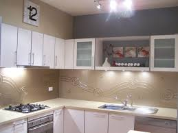 For Kitchen Splashbacks Kitchen Ideas Splashbacks The Economical Way Of Doing Them