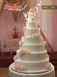 Barley Bakery N Cake Wedding Birthday Cake Jakarta 02156961010