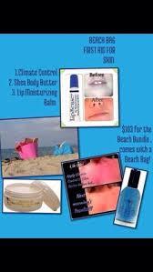 woohooo everyone s beach essentials get your beach bag first aide for skin with a free beach bag june 3rd 10th lipsbyteresa
