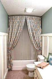 fabric curtain tie backs shower curtains long tie back shower curtains extra long curtain tie backs fabric curtain tie backs