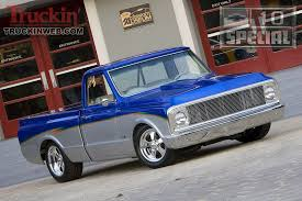 All Chevy c10 72 chevy : The Phoenix - 1972 Chevrolet C10 Photo & Image Gallery
