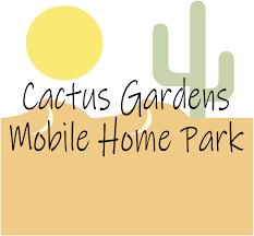 home cactus gardens mobile home park