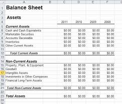 Microsoft Excel Balance Sheet Templates Request For Proposal Word Template Best Of Sample Graphic