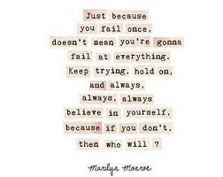 Quote On Believing In Yourself Best Of Believe Quotes And Images Inspirational And Motivational Quotes
