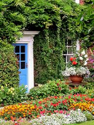 Small Picture Garden Design Garden Design with The Garden Cottage Bed and