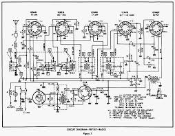 automotive diagrams archives page 93 of 301 automotive wiring radio circuit diagrams of 1955 59 chevrolet trucks