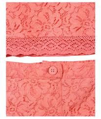 Beebay Size Chart Beebay Lace Top Shorts 2pcs