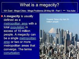 What Is A Metropolitan What Do These Images Have In Common What Is Urban With A