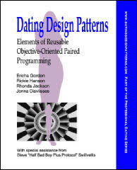 Design Patterns Gang Of Four Mesmerizing Gang Of Four's Patterns Masterpiece Dating Design Patterns The